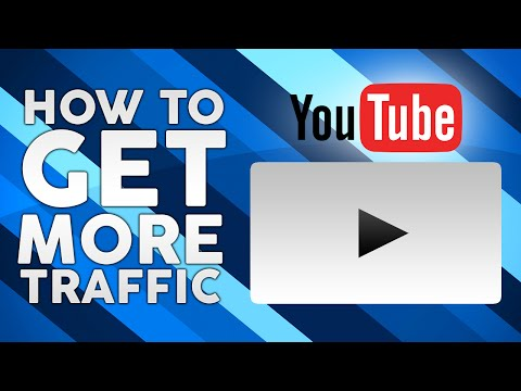 Siphoning Easy Traffic From YouTube Videos