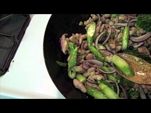 Easy Thai Cooking: Tamarind Soy Chicken-Page 63