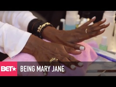 """A Look Inside the Exclusive Spa Day Screening of """"Being Mary Jane"""""""