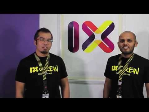 Interview with IX Telecom - Part 1