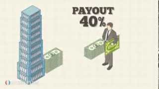 Dividend ratio: payouts and retentions