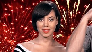 Aubrey Plaza's NSFW Fireworks PSA - MIKE AND DAVE NEED WEDDING DATES by JoBlo Movie Trailers