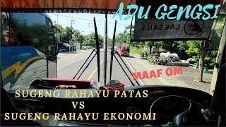Video Gak Mau Kalah, Sugeng Rahayu Patas Meladeni Permainan Sugeng Rahayu Ekonomi MP3, 3GP, MP4, WEBM, AVI, FLV Mei 2019