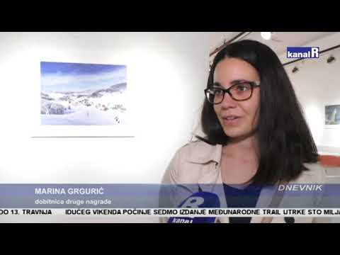 IZLOŽBA - LJEPOTE PRIMORSKO - GORANSKE ŽUPANIJE