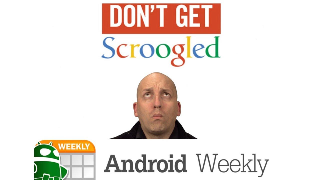 Galaxy S5 cometh, Microsoft keeps Scrooglin', CyanongenMod hits speedbump – AA Weekly