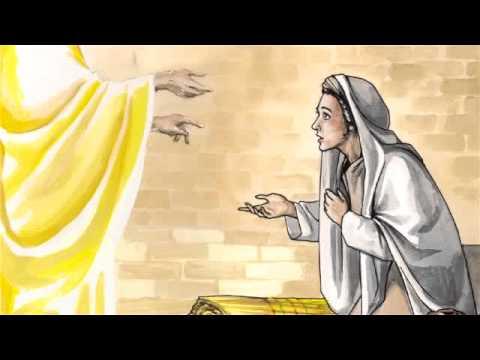 Video 02 यूहन्ना और ईसा/यीशु के जन्म की कथा download in MP3, 3GP, MP4, WEBM, AVI, FLV January 2017