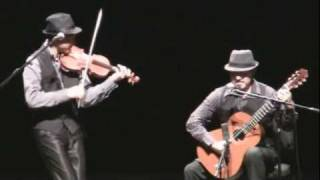 Duo Revirado Live In Concert Demo Highlights With Violin&Guitar