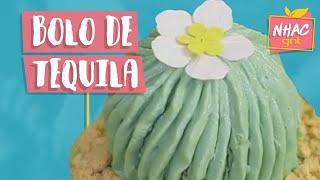 Aprenda no Rainha da Cocada a fazer a sobremesa em homenagem à Frida Kahlo com cactus decorados. Confira a receita...