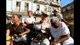 Nonton This filmmaker followed 45 years of change in Cuban life Film Subtitle Indonesia Streaming Movie Download