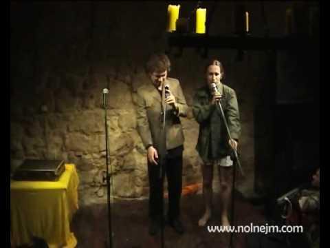 Kabaret Noł Nejm - Granaty