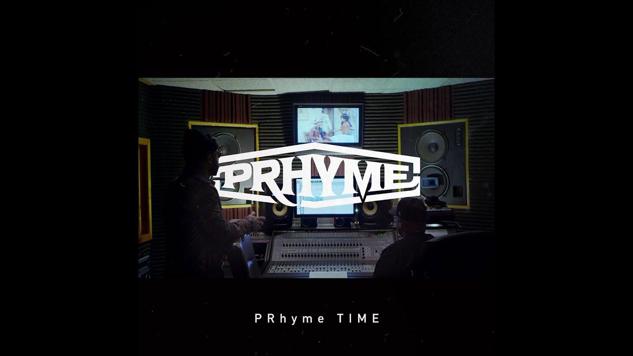 PRhyme –PRhyme Time (Video)