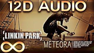 Linkin Park - Numb 🔊12D AUDIO🔊 (Multi-directional)