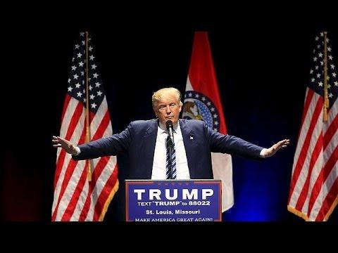 «Περιττά» πλέον τα ντιμπέιτς για τον Ντόναλντ Τραμπ