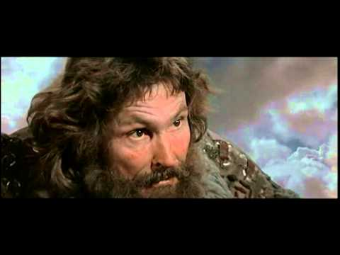 One Man Band / OneWallCinema: Conan The Barbarian (1982) IRiff Sample