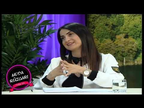 Tuba ile Moda Rüzgarı Dilek Kadıoğlu 17 06 2017