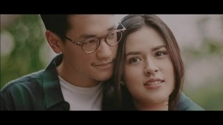 Afgan & Raisa - Percayalah (Official Music Video)