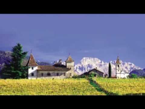 Bolzano Vigneti e Dolomiti