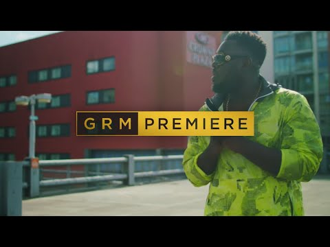 Prince Rapid – Fresh N Clean [Music Video] | GRM Daily