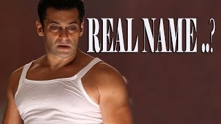 """Salman Khan  Top Unknown Facts   Bollywood Biographies   Salman Khan biographySalman Khan  Top 10 Unknown Facts   Bollywood Biographies   Salman Khan biographySubscribe now and watch for more of Latest Bollywood Biographies, Top 10 Unknown Facts, Bollywood Entertainment Khari Baat at http://www.youtube.com/subscription_center?add_user=kharibaatRegular Facebook Updates https://www.facebook.com/kharibaatwithRC""""Salman khan biography"""" """"Salman khan biography full"""" """"Salman khan biography ultra"""""""" salman khan biography in hindi""""More Tags -  'Salman Khan'  'Jai Ho Story Leaked' , Jai Ho Trailer 2013, Jai Ho Official Trailer, Jai Ho Songs, Jai Ho Item Song, Jai Ho Full Movie, Jai Ho Salman Khan Trailer, Salman Khan Jai Ho Trailer, salman Khan, jai ho, salman khan Jai Ho, Jai ho first look, Jai ho teaser, Jai Ho Trailer, Jai ho official Trailer, daisy shah jai ho, daisy shah, jai ho romance, gunday teaser, gunday movie teaser, gunday theatrical trailer, Ranveer Singh, Arjun Kapoor, Priyanka Chopra, salman Khan, jai ho, Jai ho trailer, jai ho teaser trailer, jai ho theatrical trailer, Jai ho official Trailer, salman khan Jai Ho, Jai ho Digital poster, comedy nights with kapil, 8th december 2013, full episode, full video, Kapil sharma, Sonakshi Sinha, salman khan, salman khan birthday party 2013, salman khan house, salman khan family,  salman khan family members, salman khan workout in gym, salman khan katrina kaif, salman khan kiss scenes, salman khan kissing katrina kaif on lips, salman khan kissing aishwarya rai, salman khan vs vivek oberoi fight, salman khan controversies, salman khan fight, salman khan karan johar, salman khan songs old hit, salman khan sad songs, salman khan songs collection, salman khan super hit songs, salman khan super hit movies, salman khan aamir khan, salman khan aap ki adalat, salman khan interview, salman khan interview jai ho, salman khan jai ho trailer, salman khan jai ho promotion, salman khan jai ho shooting, salman khan jai ho movie song, salm"""