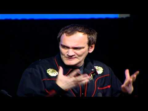Grindhouse - New York Times talk with Quentin Tarantino, Robert Rodriguez and Lynn Hirschberg.