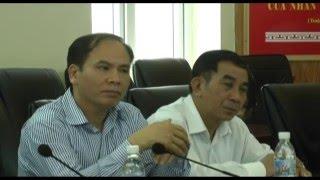 Tỉnh ủy Quảng Ngãi làm việc với Thành ủy Uông Bí về thực hiện Đề án 25