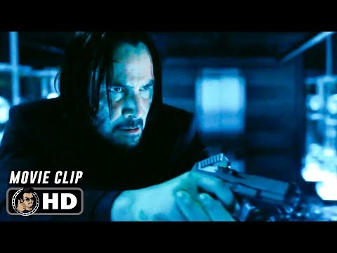 JOHN WICK 3 Clip - Glass Room (2019) Keanu Reeves