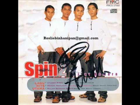 Download Lagu Spin - Sampai Bila (HQ Audio) Music Video