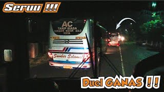 Video SERUU !!! GANAS & LINCAHNYA Bus Yang satu ini Melibas Semua Yg ADA !!! MP3, 3GP, MP4, WEBM, AVI, FLV November 2018