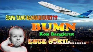 Video PBNU : TIDAK BENAR BUMN BANGKRUT !!!! MP3, 3GP, MP4, WEBM, AVI, FLV Januari 2019