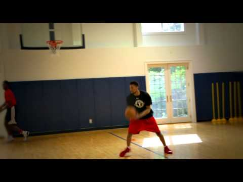 Khem Birch 2014 NBA Pre Draft Workout and Interview