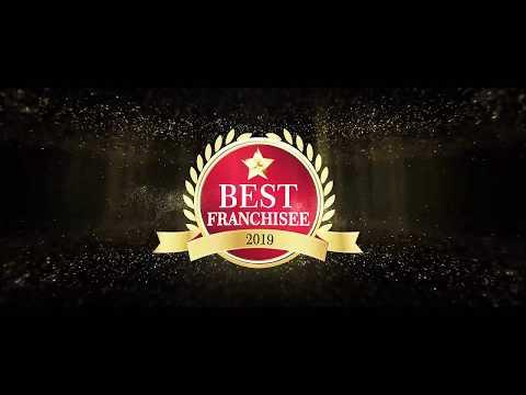 Video The Best Franchisee Award 2019 - Roni Ramdani (RFC)