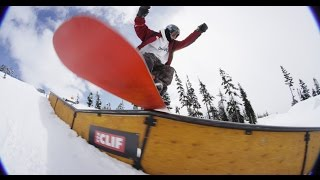 After the recording break blue bird days in whistler this season, the Odd Folks take full advantage of the fog up at Whistler Blackcomb. Now in 4K yo! @odd_f...