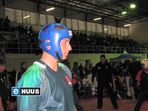 SA skopbokser dood in Turkye / SA kickboxer dies in Turkey