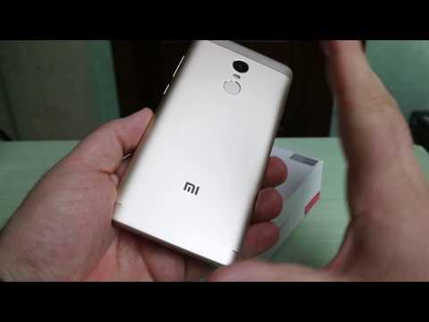 Recensione Xiaomi Redmi Note 4 Internazionale (Snapdragon banda B20)