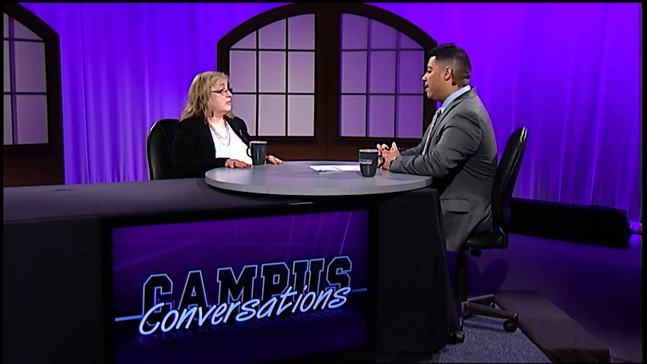 Campus Conversations – Healthy Mind and Healthy Body