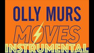 Olly Murs - Moves (INSTRUMENTAL) feat  Snoop Dogg
