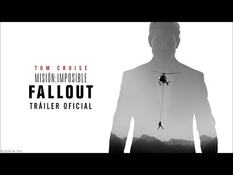 Misión: Imposible - Fallout - Tráiler A (Con Bumper)?>