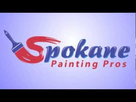 Spokane Painters – (509) 414-6314  Call the Pros!