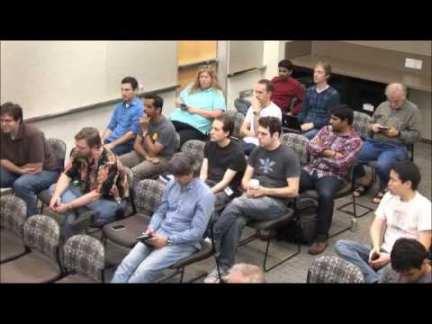 Cryptography Primer Session 4 Primes, Elliptic Curves, & Lattices
