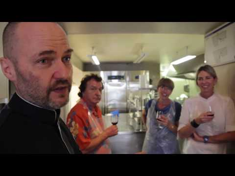 Video of Cooking Classes at Le Foodist