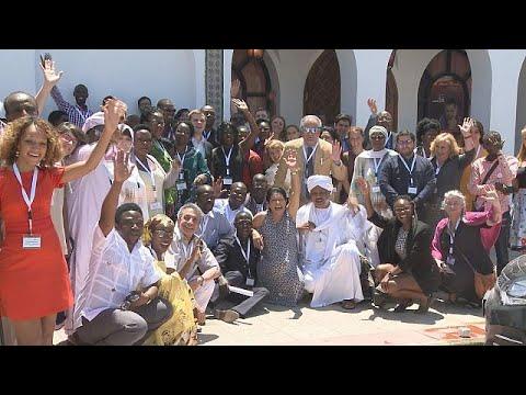 Η κοινωνία των πολιτών στο προσκήνιο των σχέσεων Αφρικής – ΕΕ – focus