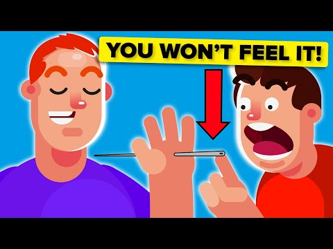 How To Stop Any Pain In Minutes