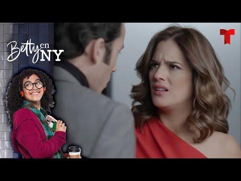 Betty en NY | Capítulo 70 | Telemundo