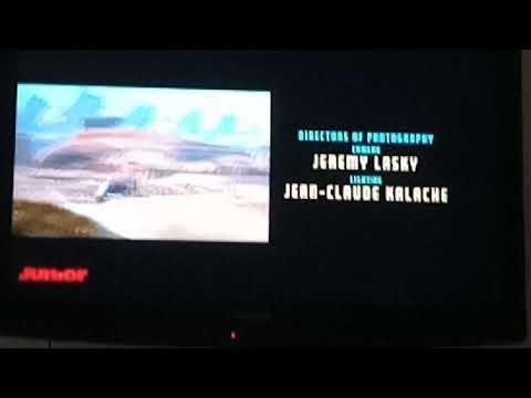Cars  Una Nueva Aventura Sobre Ruedas Creditos Finales por Disney Junior
