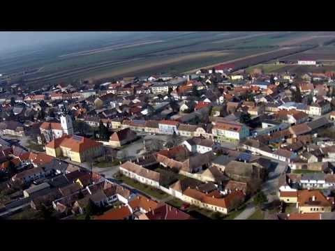 Neudorf bei Staatz Drone Video