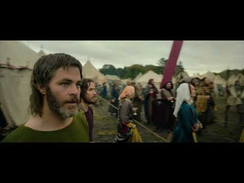 Outlaw King - Intro - Siege of Stirling.