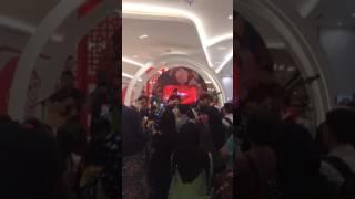 TheOvertunes @Neo Soho - JKT (21 Jan 2017) Video