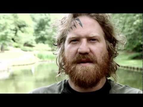 Elmyr Ad - Feat Brent Hinds of Mastodon