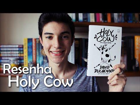 Holy Cow, de David Duchovny | Não Apenas Histórias