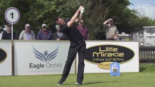 Eagle Orchid Scottish Masters - Montrose